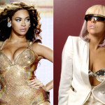 Really? Beyonce Beefin' with Lady Gaga?