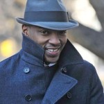 The Film Strip: Anthony Mackie in 'The Adjustment Bureau'