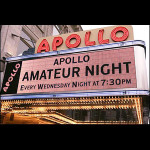 Apollo Theater to Hold Spring Auditions for New Season of Amateur Night