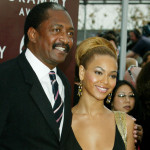 Mathew Knowles Says No Family Beef, He's Just too Busy