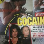 Photos: Whitney Houston's Daughter (Bobbi Kristina) Caught Snorting?