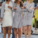 Photos: First Black 'Charlie's Angel' in ABC's 2011 Version