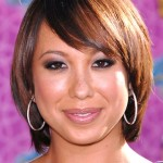 'DWTS': Cheryl Burke Against Chris Brown's Appearance Tonight