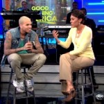 GMA: Chris Brown Approved Rihanna Questions Before Interview