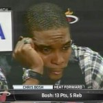 Video: Heat Players Brought to Tears after Latest Loss