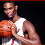 Chris Bosh Pissed at Kobe's Shooting Spree on Heat Floor after the Game