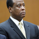 Conrad Murray's Lawyers Want to Grill Witnesses