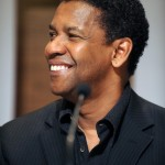 Denzel to Deliver Commencement Speech at Penn, Son's School