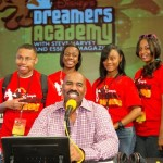 2011 Disney's Dreamers Academy Students Take 'Deep Dives'  In Quest to Scale Higher Peaks in Career Interests and Lives