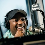Donnie Simpson Returning to Radio in DC?