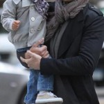 Photos: Halle Berry Funds Aubry's NYC Visit to Daughter