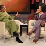 Iyanla Vanzant Back on Best Seller's List