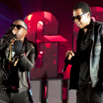 Videos: Jay-Z Joins Kanye West to Close Out 2011 SXSW