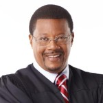 Judge Mathis Launches His Annual 'Grocery Giveaway'