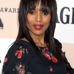 Kerry Washington, Columbus Short in New Shonda Rhimes Pilot