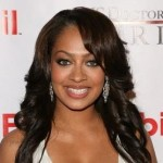 La La Anthony: Blood, Sweat, Stilettos and Sex are Required to 'Have It All'