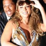 Mariah Carey's Baby Shower Details