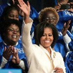 First Lady to Speak at Spelman Graduation Ceremony