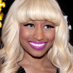 Nicki Minaj Says Album Has Set Billboard Record