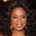 Oprah Opens Up her Diary in 'O' Magazine
