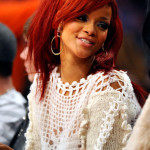 Rihanna Not Interested in Whitney Houston's 'Bodyguard' Role