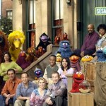 Sesame Street and Other PBS Programs at Risk … Actors Stomp the Hill