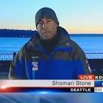 Video: Seattle News Reporter Breaks Up Street Fight