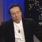 Video: Smokey Robinson Advises Troubled Singer El DeBarge on Tavis Smiley