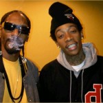 Snoop, Wiz Khalifa Team for 'Comedy Stoner Movie'
