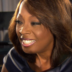 Report: NBC's Legal Dept. Involved in Star Jones/Lisa Rinna Feud