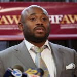 Steve Stoute Meets with Grammy Prez After Open Letter Dis