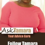 Ask Tamara: Fifteen and Pregnant!