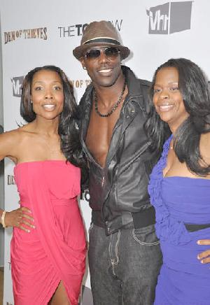 terrell owens girlfriend 2011. house terrell owens girlfriend