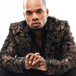 Kirk Franklin on Tour with New Album and Book