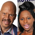 Audio: Now Joyner Says Foxy Brown Was Not Kicked Off Cruise