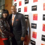 The Pulse of Entertainment: Keyboardist Wayne Linsey's Outstanding Listening Party