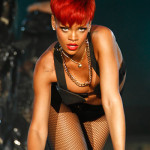 Rihanna Admits Submission is Sexy in the Bedroom