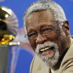 Hall of Famer Bill Russell Arrested for Having Gun at Airport