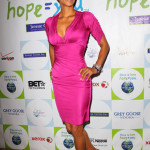 Photos: Halle Berry Honored at Silver Rose Gala