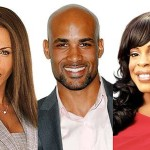 TV One to Air Trumpet Awards with Hosts Parker, Kodjoe, Niecy