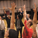MJ: DA Wants 'This Is It' Rehearsal Clips; Heal The World Deal Reached