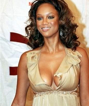 Tyra Banks Move to Lavish NY