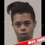 Oh No! Antoine Dodson Busted for Marijuana Possession