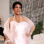 Aretha Franklin's New Album Due May 3