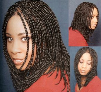 tight braids, hairloss due to tight braids, hairloss causes, how to avoid hairfall