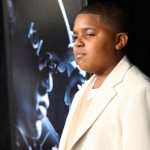 Biggie's Son C.J. Wallace Cast in Will Farrell Movie