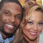 Chris Bosh and Wife Adrienne Expecting Twins