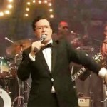 Video: The Roots, Stephen Colbert Take On Rebecca Black's 'Friday'