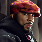 Common Producing His First Film