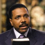 Creflo Dollar Arrested for Getting 'Physical' with 15-Year-Old Daughter
